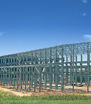 Jiuli Steel Structure Engineering Co., Ltd